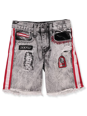 Born Fly Boys' Denim Shorts - CookiesKids.com