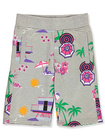 Born Fly Boys' Shorts - CookiesKids.com