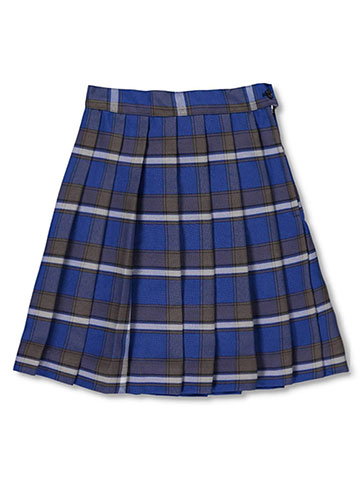 Cookie's Brand Girls' Pleated Skirt - CookiesKids.com