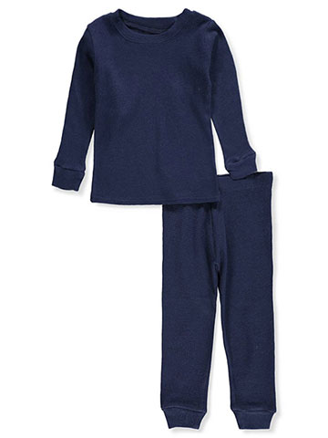 Ice2O Baby Boys' 2-Piece Thermal Long Underwear Set - CookiesKids.com