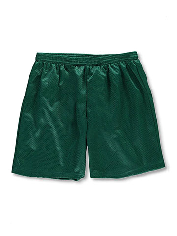 A4 Mesh Unisex Gym Shorts (Adult Sizes S – XL) - CookiesKids.com