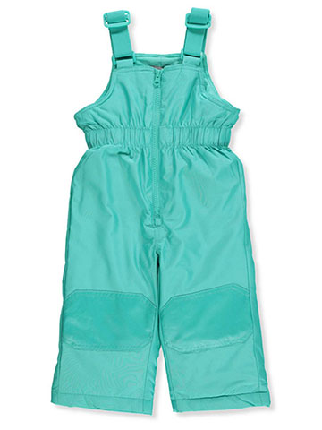 Cookie's Brand Girls' Bib Snowpants - CookiesKids.com