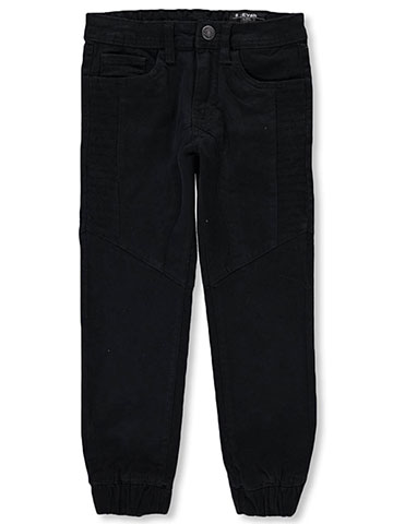Buffalo by David Bitton Boys' Joggers - CookiesKids.com