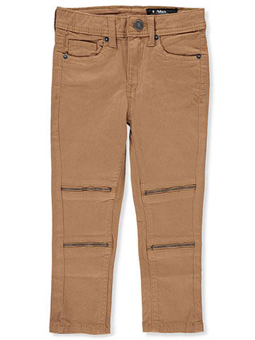 Buffalo by David Bitton Boys' Stretch Skinny Jeans - CookiesKids.com