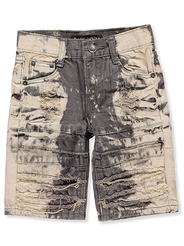 GS-115 Boys' Shorts - CookiesKids.com