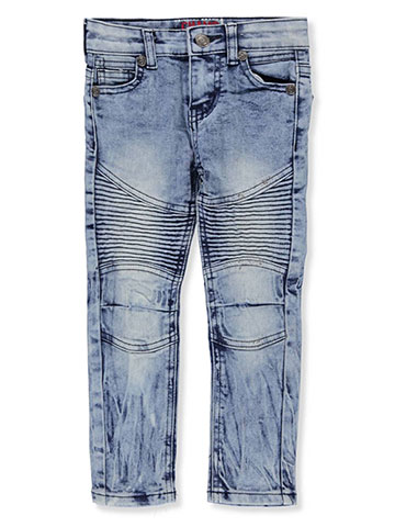 Chams Boys' Slim Fit Jeans - CookiesKids.com