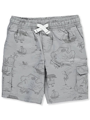 Carter's Boys' Cargo Shorts - CookiesKids.com