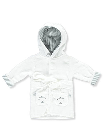 Carter's Unisex Baby Hooded Bathrobe - CookiesKids.com