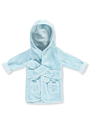 Carter's Baby Boys' Hooded Bathrobe - CookiesKids.com