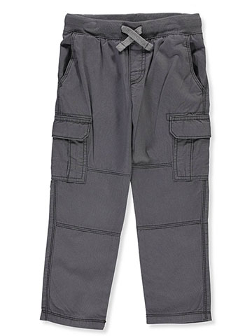 Carter's Boys' Cargo Pants - CookiesKids.com