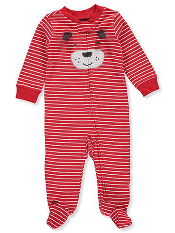 Carter's Baby Boys' Footed Coverall - CookiesKids.com