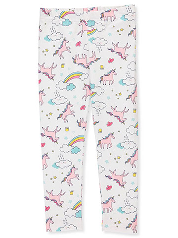 Carter's Girls' Leggings - CookiesKids.com