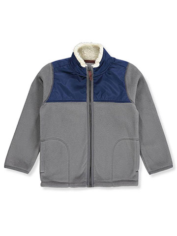 Carter's Boys' Jacket - CookiesKids.com
