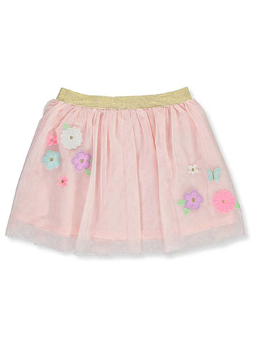 Carter's Girls' Skirt - CookiesKids.com