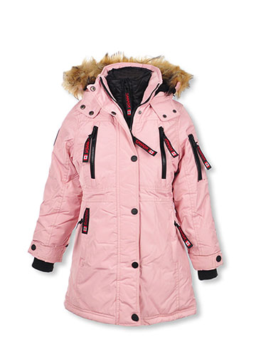 5be09ea1f Clearance Girls Fashion Outerwear Jackets & Coats at Cookie's Kids