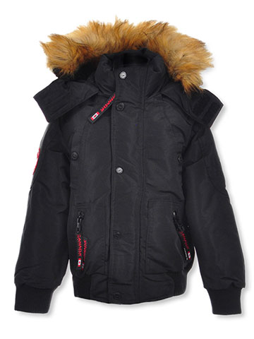Canada Weather Gear Boys' Insulated Jacket - CookiesKids.com