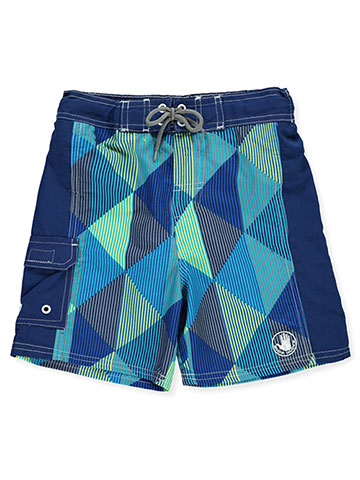 Body Glove Boys' Swim Trunks - CookiesKids.com