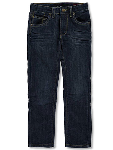 DKNY Boys' Slim Fit Jeans - CookiesKids.com