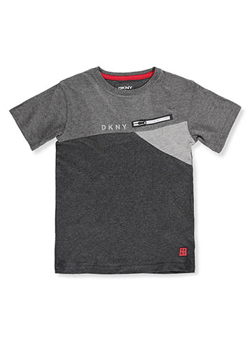 DKNY Boys' T-Shirt - CookiesKids.com
