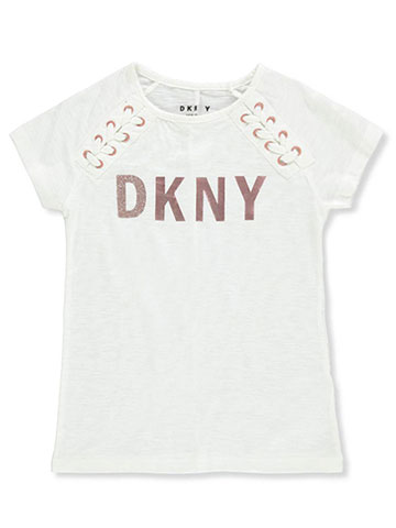 DKNY Girls' Top - CookiesKids.com