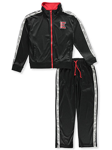 Enyce Boys' 2-Piece Tracksuit Pants Set - CookiesKids.com