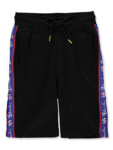 Evolution In Design Boys' French Terry Shorts - CookiesKids.com