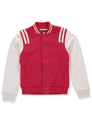 Sean John Boys' Varsity Jacket - CookiesKids.com