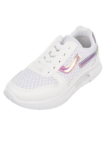 Link Girls' Sneakers (Sizes 9 – 4) - CookiesKids.com