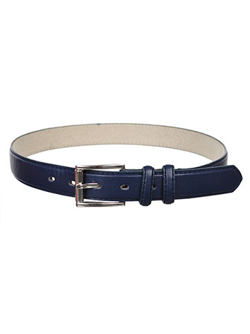 Mario Lorenzi Boys' Belt (Sizes 18