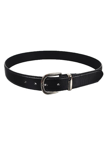 "Mario Lorenzi Boys' Belt (Sizes 20"" – 30"") - CookiesKids.com"