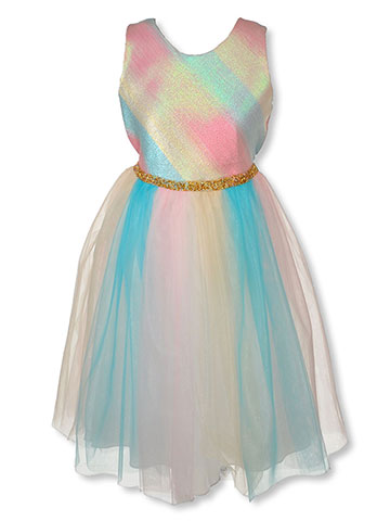 Girls Plus Size Fashion Clothing, Dresses, Tops, Pants at Cookie\'s Kids