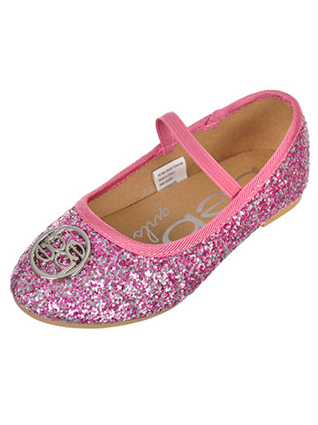Bebe Girls' Mary Janes (Sizes 5 – 10) - CookiesKids.com