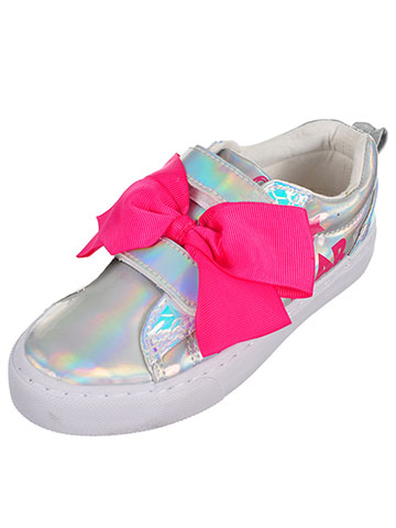 Jojo Siwa Girls' Sneakers (Sizes 12 – 4) - CookiesKids.com