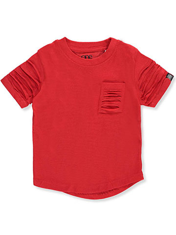 One Point One Baby Boys' T-Shirt - CookiesKids.com