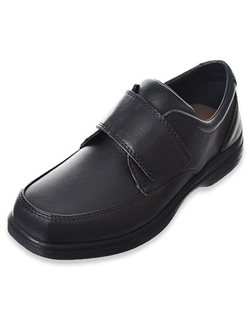 Hush Puppies Boys' Dress Shoes (Sizes 8.5 – 4.5) - CookiesKids.com