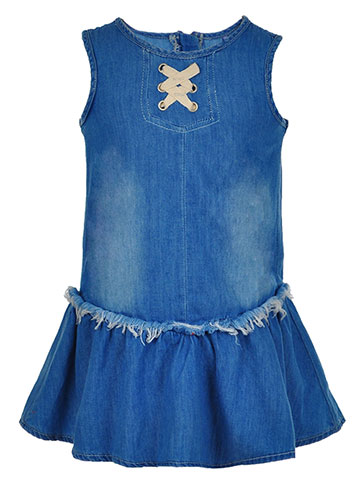 Hudson Baby Girls' Dress - CookiesKids.com