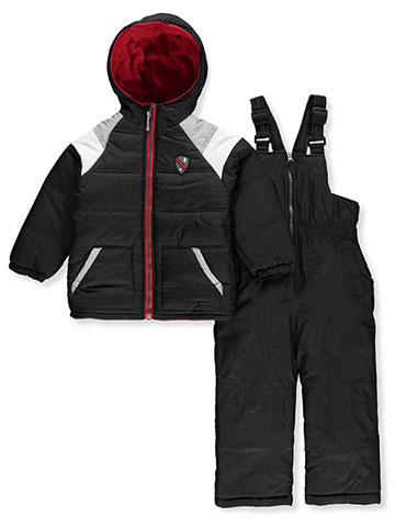 iXtreme Boys' 2-Piece Snowsuit - CookiesKids.com