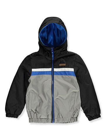 IXtreme Boys' Insulated Windbreaker Jacket - CookiesKids.com