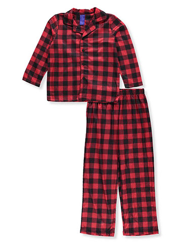 Boys Only Boys' 2-Piece Pajamas - CookiesKids.com