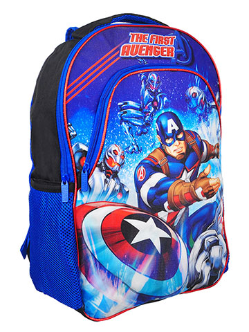 Avengers Light-Up Backpack - CookiesKids.com