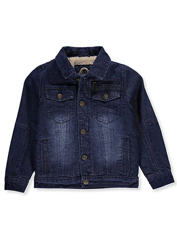 Urban Republic Boys' Denim Jacket - CookiesKids.com