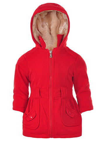 Urban Republic Baby Girls' Hooded Jacket - CookiesKids.com