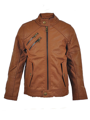 Urban Republic Boys' Moto Jacket - CookiesKids.com