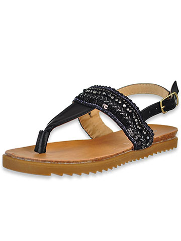Link Girls' Sandals (Sizes 9 – 4) - CookiesKids.com