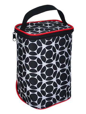 JL Childress 2 Bottle Cooler Bag - CookiesKids.com