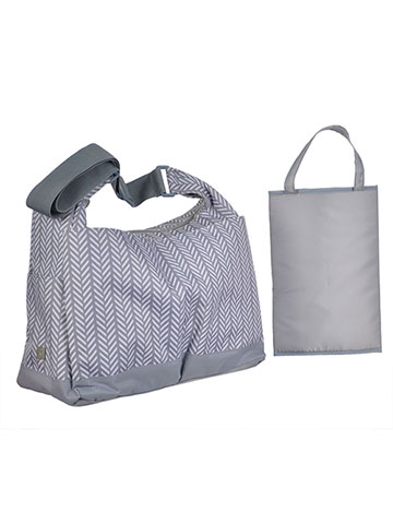 JL Childress Hobo Diaper Bag - CookiesKids.com