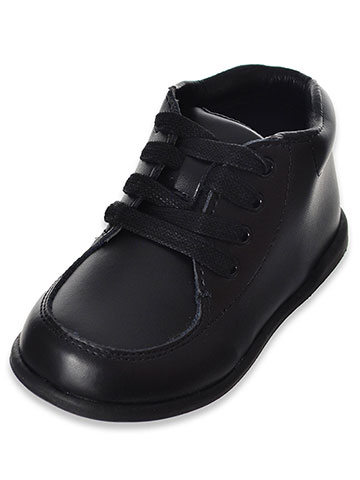 Smart Step Boys' Walker Shoes (Sizes 3 – 6) - CookiesKids.com