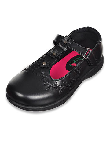 Petalia Girls' Mary Jane Shoes (Sizes (5 – 4) - CookiesKids.com