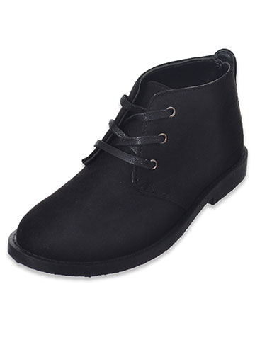 Joseph Allen Boys' Ankle Boots (Sizes 13 – 5) - CookiesKids.com