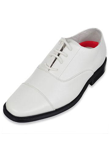 2f14b6ce86ed Joseph Allen Boys  Dress Shoes (Sizes 9 –12)